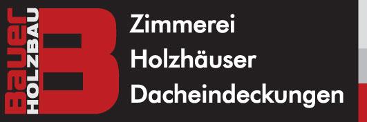 Bauer Holzbau Bad Berneck